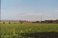 Lowland Village Chalklands + Towards Royston from footpath off Baldock Road, Hertfordshire (© HCC Landscape)