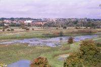 Valley Meadowlands - Kings Meads, Hertford ( HCC Landscape)