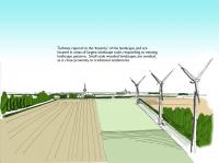 Case study 1: Wind turbine guidance