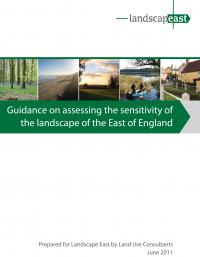 Landscape Sensitivity Analysis and Recommendations report cover